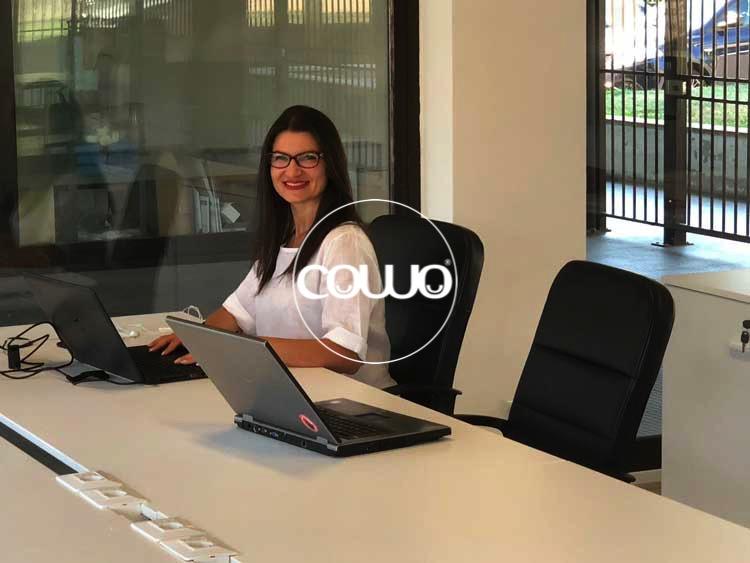 Spazio Coworking a Castellanza Varese - Rete Cowo