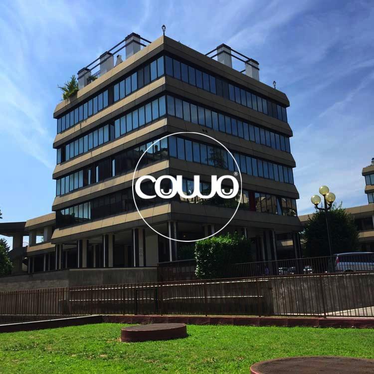 Dove si trova Coworking Castellanza Varese