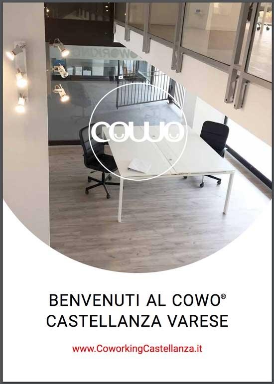 ebook coworking castellanza